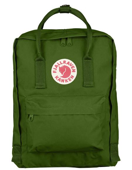 Fjallraven Kanken Backpack Leaf Green