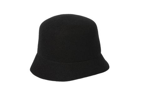 Clyde Batta Wool Hat - Black