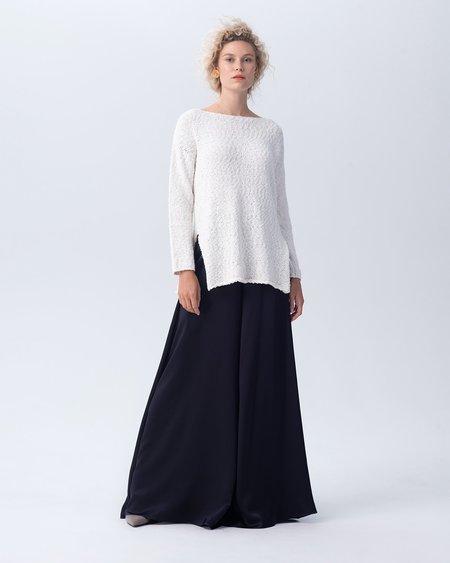 VOZ Apparel Boat Neck Sweater