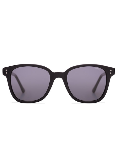 Komono Crafted Renee Italian Acetate Black