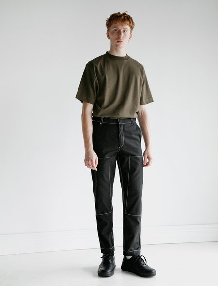 Lina Studio Thanks Pants - Black
