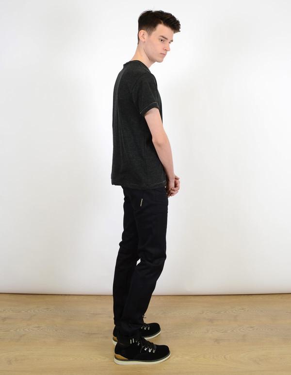 Men's Neuw Lou Slim Jean 21st Century Selvage Dark Blue
