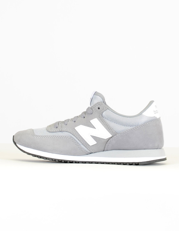 New Balance 620 Core Collection Sneaker Grey