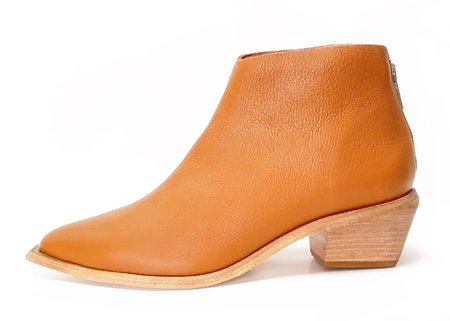 Wal & Pai West Ankle Boot