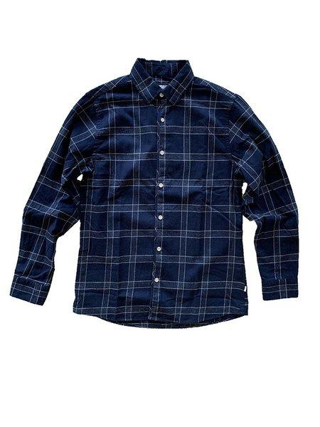 Wax London Kramer Shirt - Beat Check