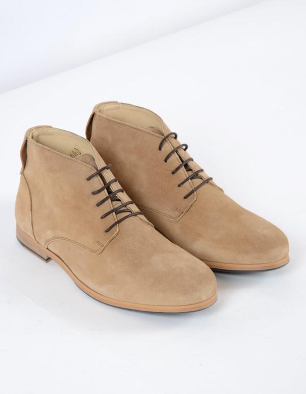 Men's Shoe The Bear Oliver Chukka Sand