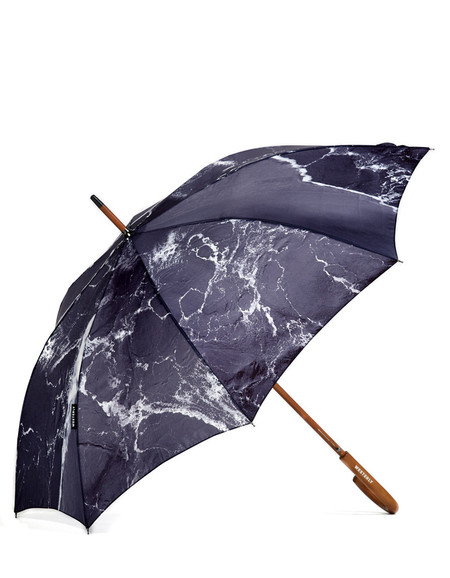 Westerly Goods Scout Auto Umbrella - Dark Water