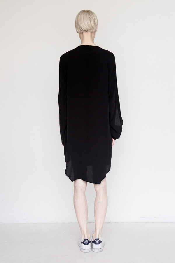 David Michael Tencel Siren Dress
