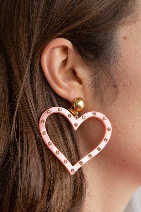 Rachel Comey Affection Earrings