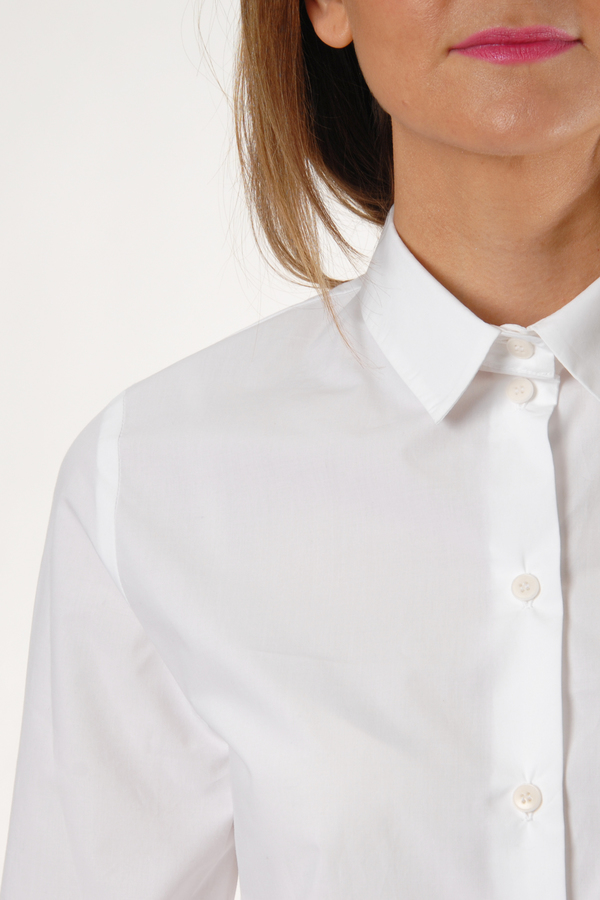 Teli Shirt by Samuji