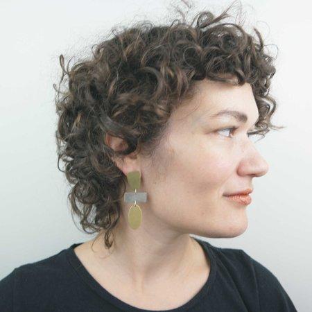 Natalie Joy Otti Earrings