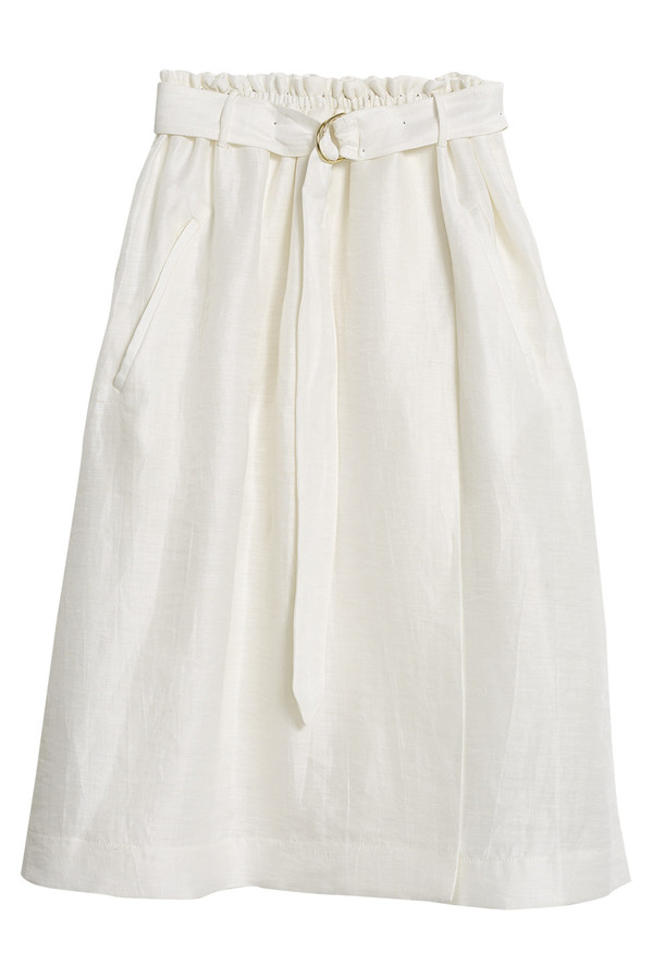 Nanushka - Tilba Gathered Skirt