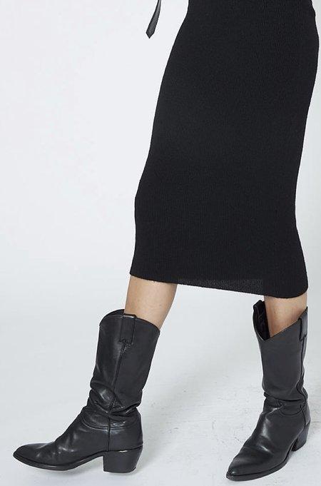Sartore Mid Length Tuffato Boot