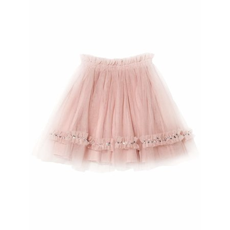 kids tutu du monde twinkle twinkle tutu skirt - blush