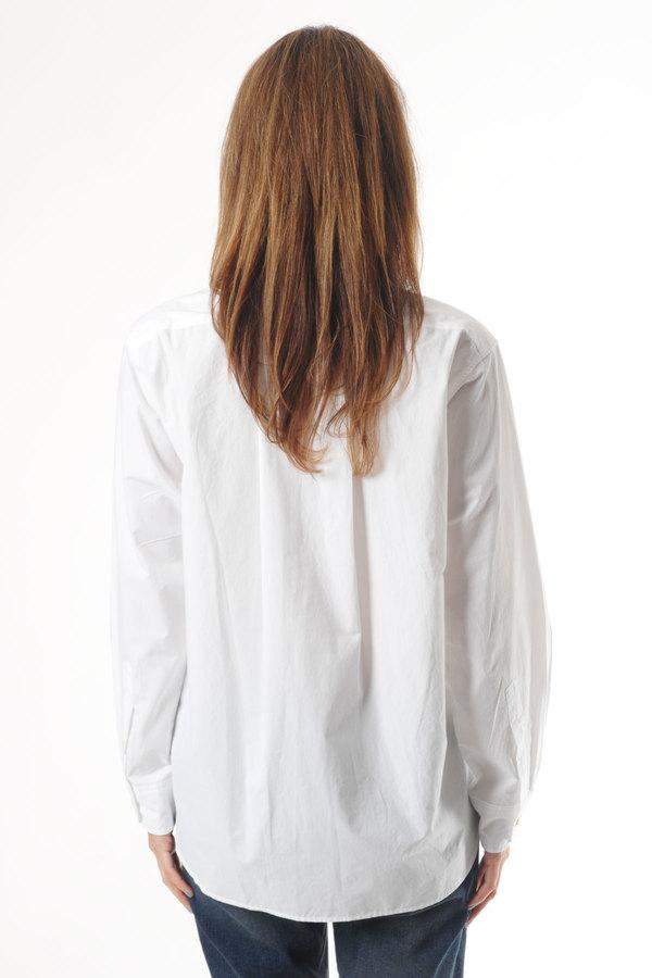 Crippen White Jake Shirt
