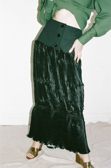 Renaissance Justine Skirt - Black