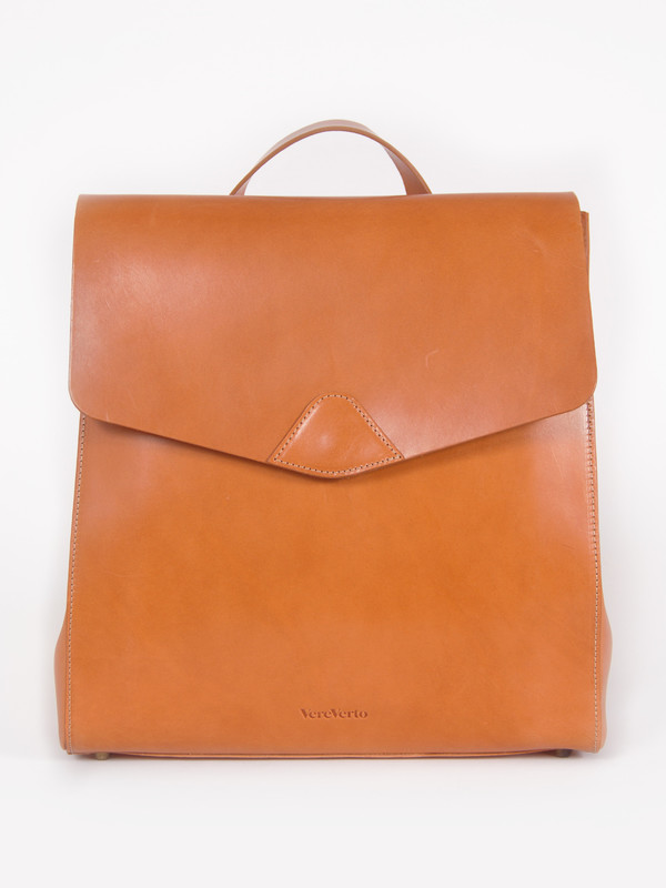 Vere Verto Macta Backpack Honey