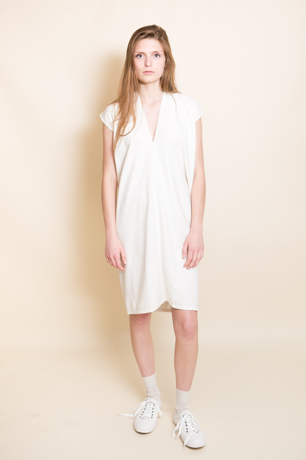 Miranda Bennett Everyday Dress / Natural