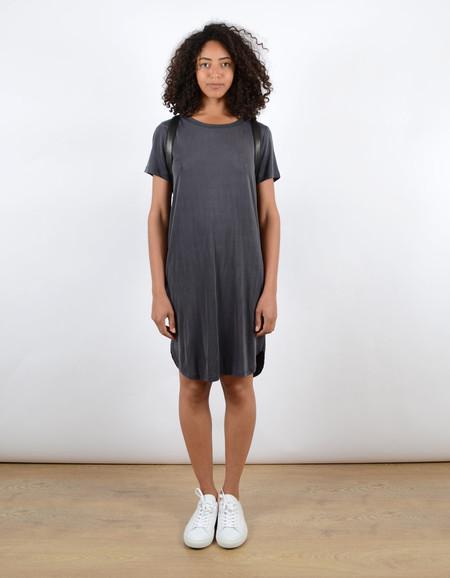 Minimum Larah Dress Asphalt