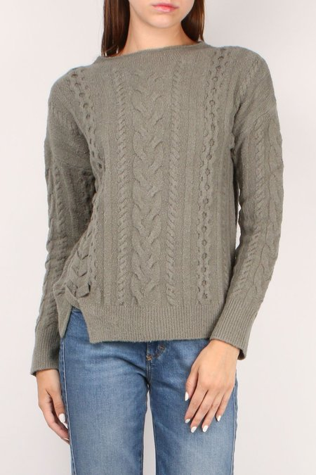 Margaret O'Leary Juliette Pullover - Surplus