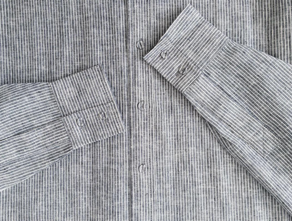 7115 Striped Dolman Shirt