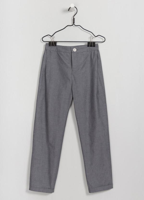 Kowtow Method Chambray Pants