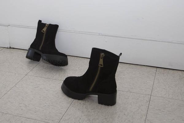Intentionally Blank EVA Boot