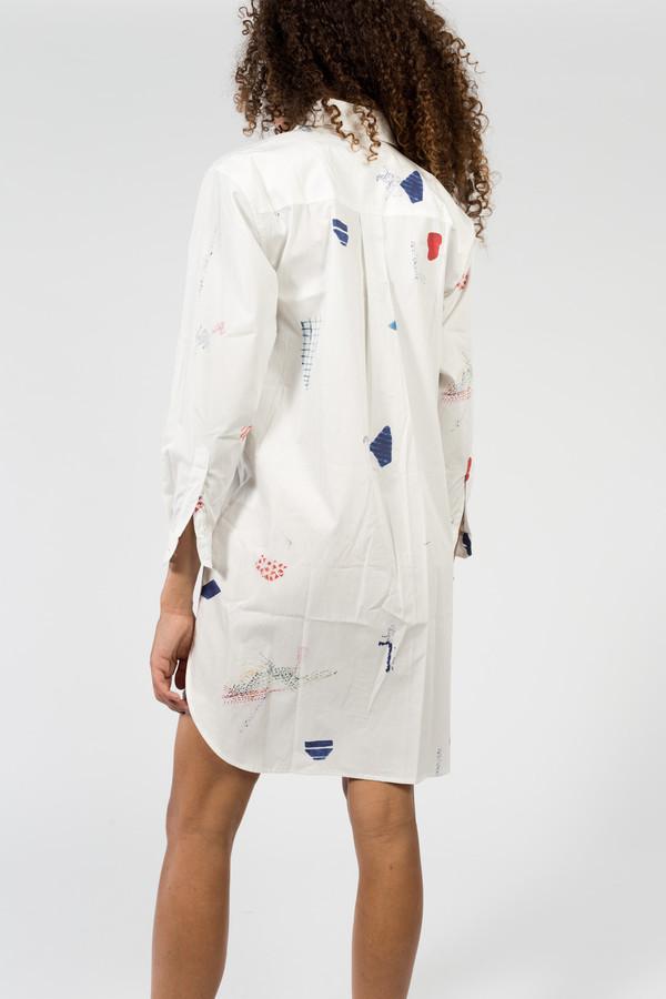 Carleen Reestyle Shirtdress