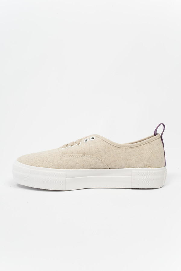EYTYS Mother Linen Sneaker