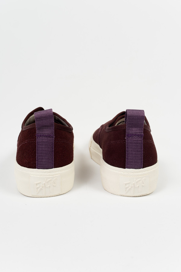 Unisex EYTYS Mother Suede Sneaker
