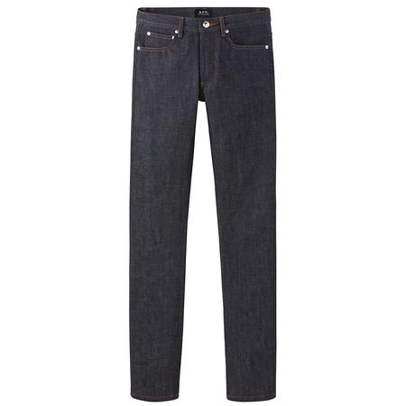 A.P.C. petit standard jeans - Denim