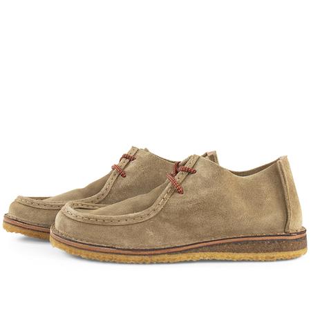 Astorflex beenflex loafer - Stone