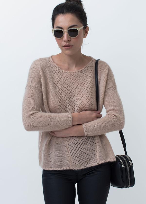 Des Petits Hauts Bisette Sweater
