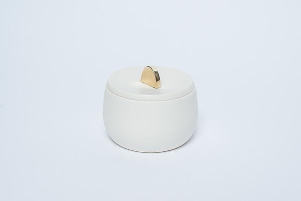 REFINED x Pigeon Toe Jewelry Box