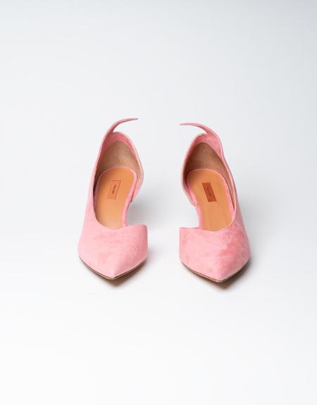 Rachel Comey Fount Heel - Pink