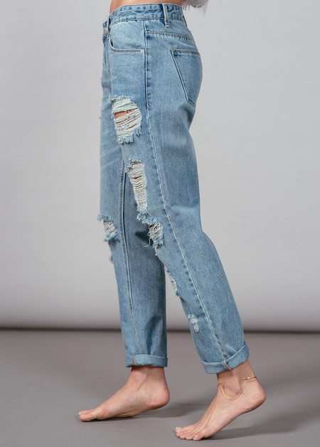 Res Denim Romeo Denim