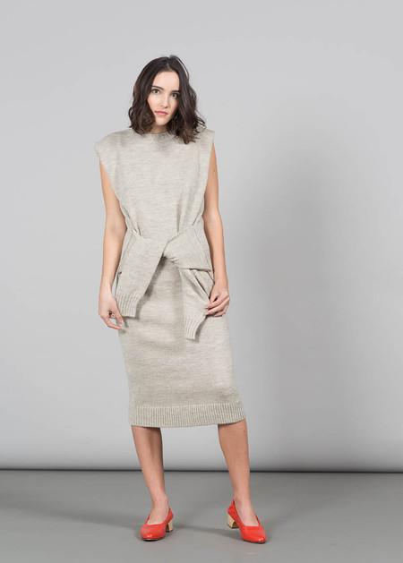 Rachel Comey Waist Tie Dress