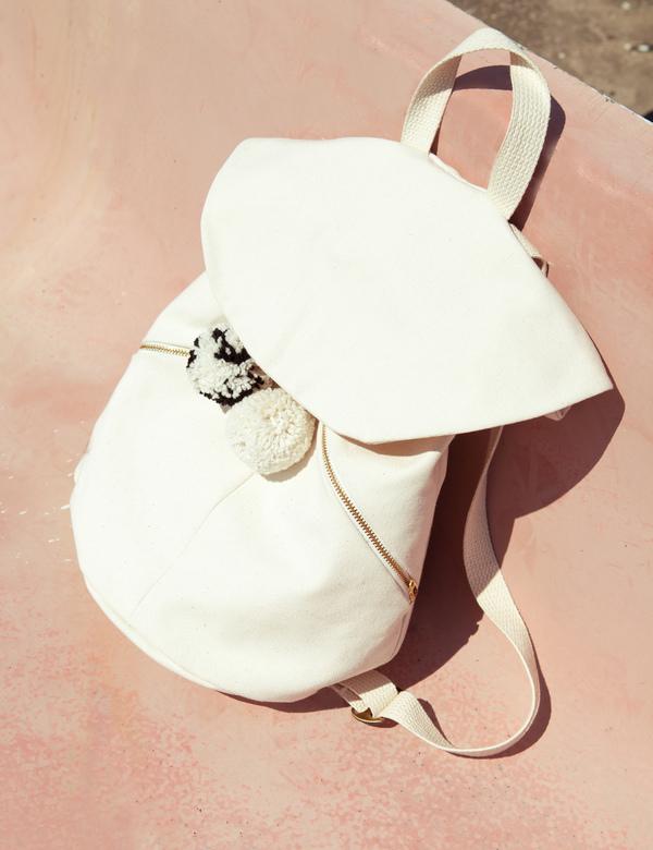 Lotfi Dia Backpack