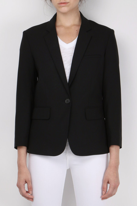 Veronica Beard Schoolboy Jacket