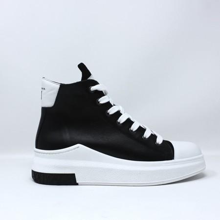 Cinzia Araia ARAIA 74 124 Boots - Black