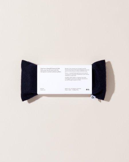 Bodha Cashmere Aromatherapy Eye Pillow - Midnight