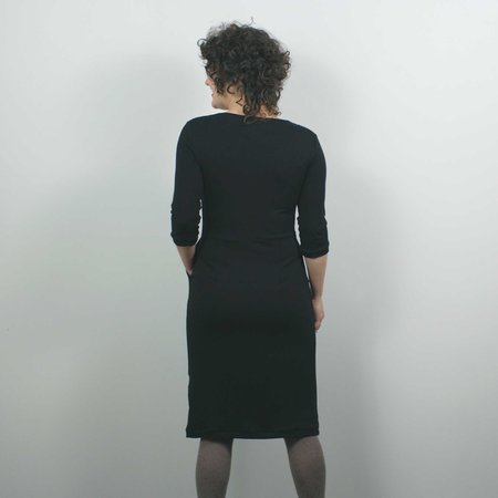 Atelier b. Jersey Dress - Black