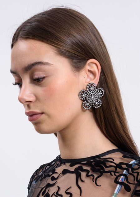 Ashley Williams Bloom Earring