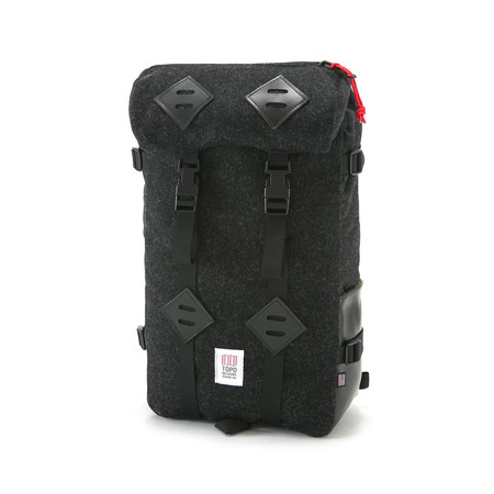 Topo Designs Wool Klettersack 22.4L