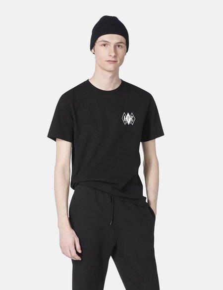 A.P.C. Jessie T-Shirt - Black