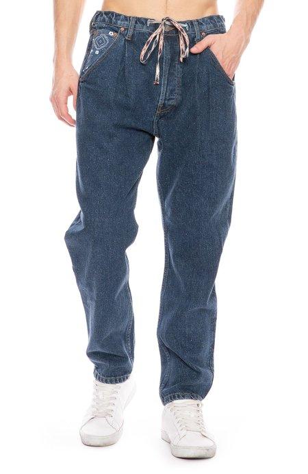 DR COLLECTORS Denim Drop Crotch Jean - 6 Months