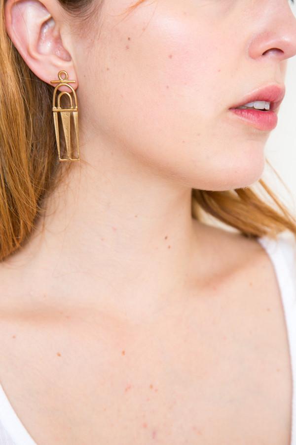 Ora-C Mara Earrings