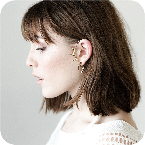 Merewif Alfie earrings
