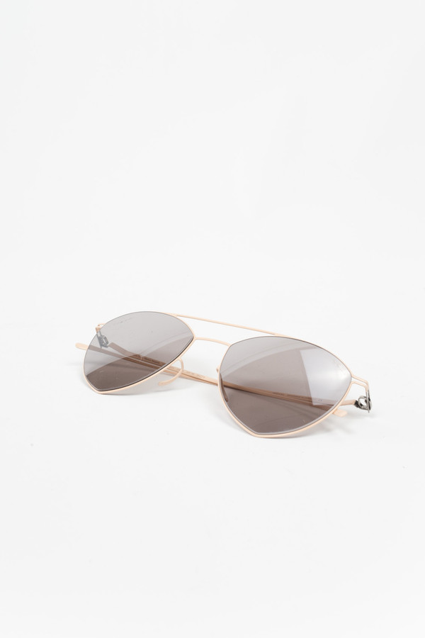 MYKITA Maison Margiela 'mmesse010' Sunglasses
