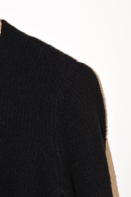 Just Female Rebelo Sweater - Black